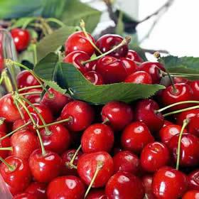 Propiedades de las frutas (I)