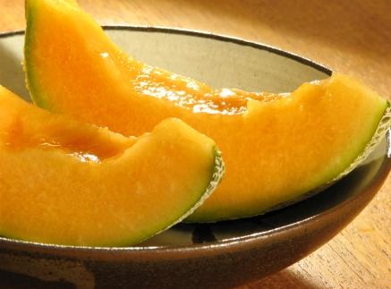 Propiedades de las frutas (III)