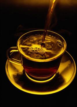 Diferentes tipos de té (III)