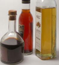 Diferentes tipos de vinagres (II)