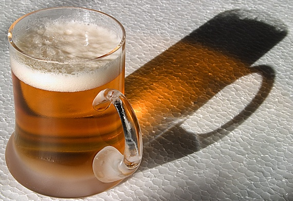 El espíritu de la cerveza en el mundo