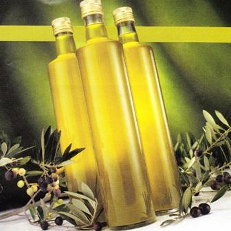 El aceite, fundamental en la cocina (I)
