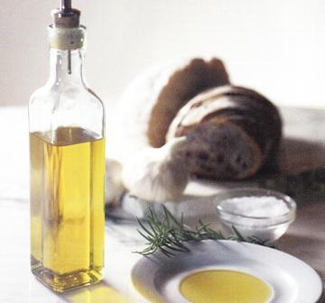 Propiedades del aceite de lino (I)