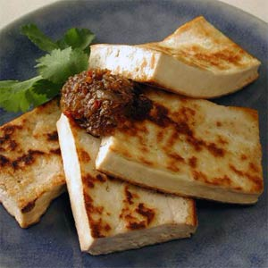 Propiedades del tofu