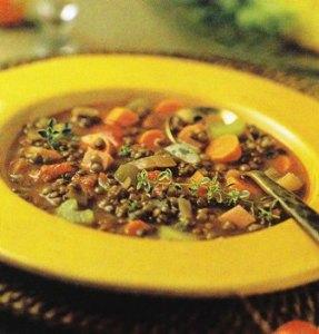 minestrones