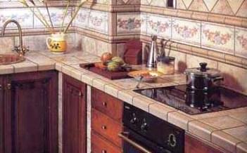 Trucos para mantener una cocina impecable