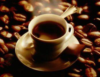 ¿Cuál es el consumo moderado de café?