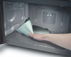 Ideas para limpiar a fondo un microondas