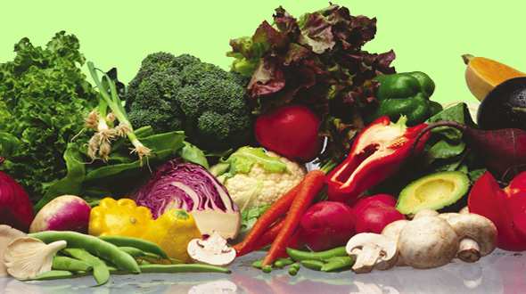 5 razones para incluir legumbres en la alimentación