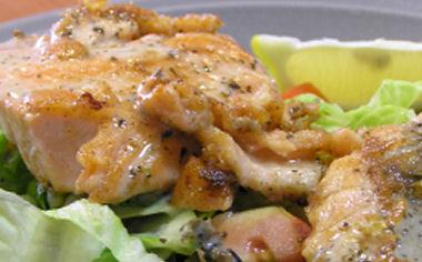 Métodos sanos de cocción de los pescados