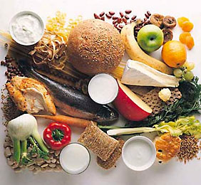 La importancia de la vitamina B