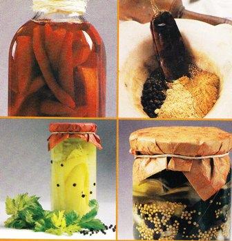 Consejos para la conservación de alimentos