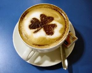 cafe irlandes desfasado