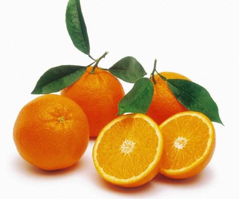 Dos maneras muy curiosas de pelar naranjas