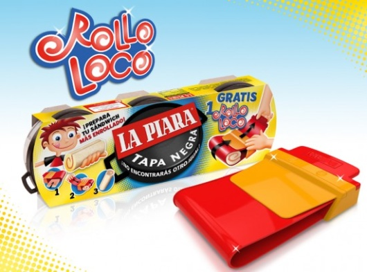 Ya puedes votar la mejor receta del concurso La Piara y Rollo Loco
