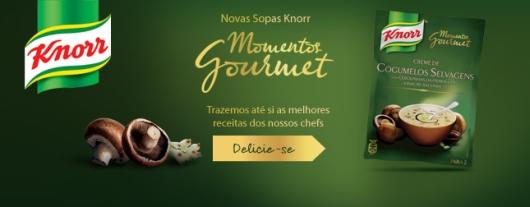 Knorr nos presenta la mejor opción para el invierno
