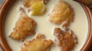 Panecillos dulces con leche