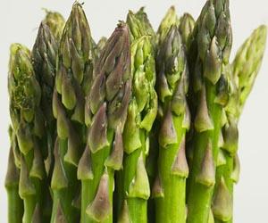 Fresh Asparagus ca. 2003