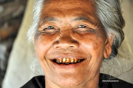 Betel Smile