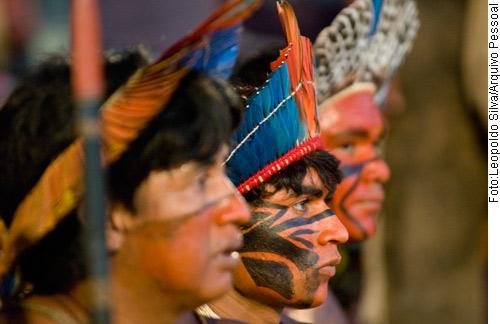 Guarani Kaiowa1