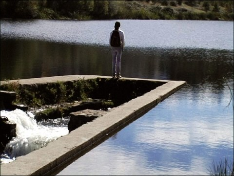 Fotograma de la película Mapa