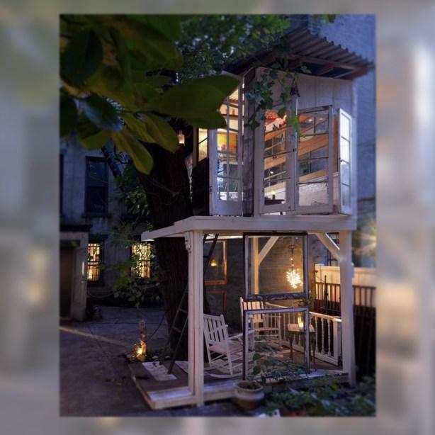 Tree house 01