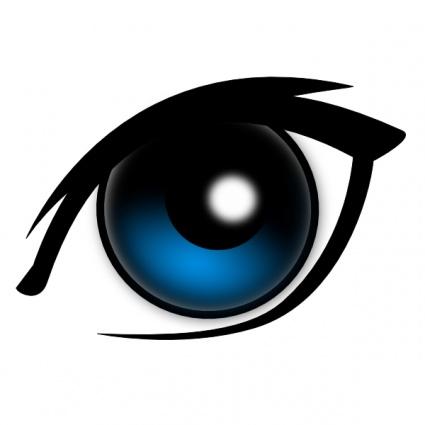 cartoon-eye-clip-art