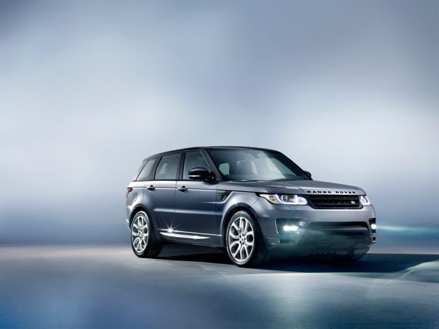 Range Rover Sport VI