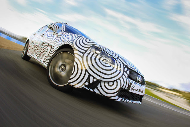 Lexus en Jerez II