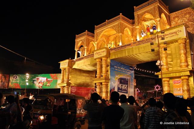 Jaipur - festival Divali