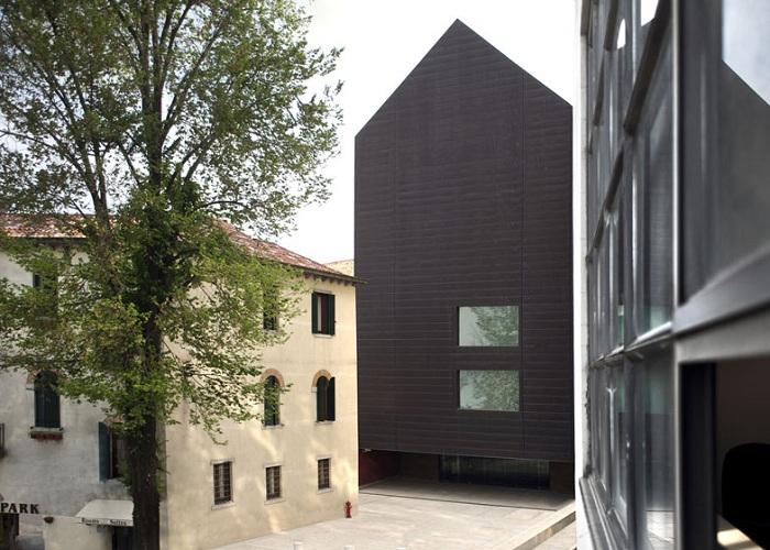 PALACIO DE JUSTICIA DE VENECIA 1