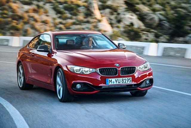 BMW Serie 4 II