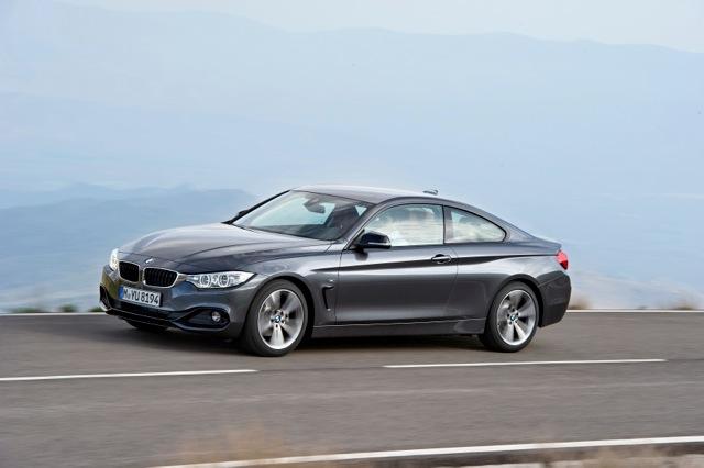 BMW Serie 4 IX