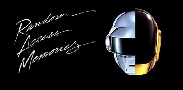 Daft Punk nuevo disco