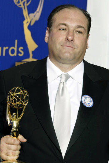 FALLECE ACTOR JAMES GANDOLFINI