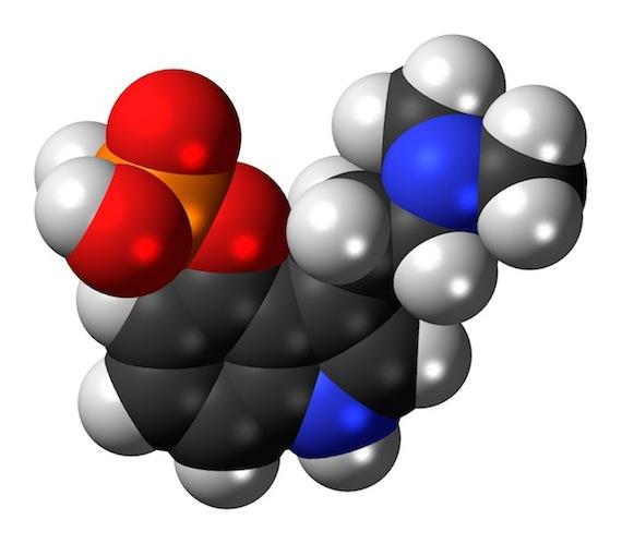 Psilocybin-3D-spacefill
