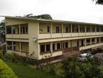 Residencia universitaria Foyer La Source