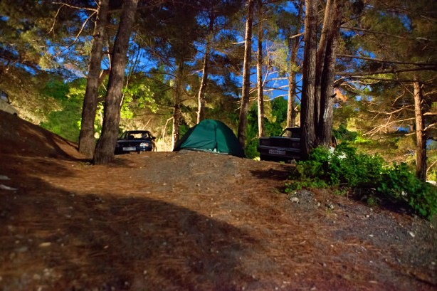 stockvault-camping-site-at-night137751
