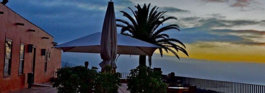 Casa del Vino La Baranda, Tenerife.