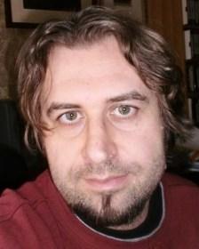 Stefan Turk, foto copia