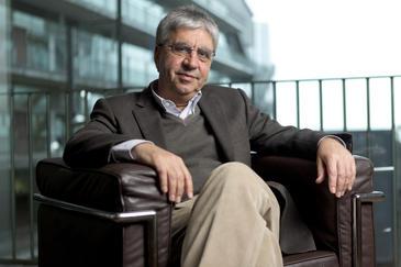 Fernando Benavides (UPF-CISAL). / Maruxa Martínez-Campos