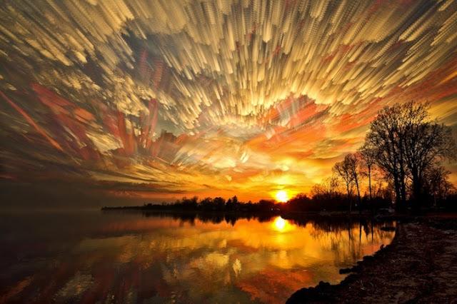 cielo de colores imposibles 7