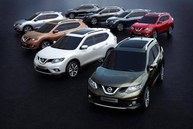Nissan X-Trail VIII 900x600@1x