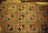 Mosaico, interior ©Diputación de Palencia