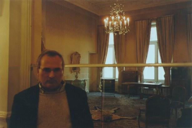 Palacio del Shah