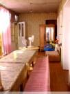 Sala de la casa particular donde nos alojamos
