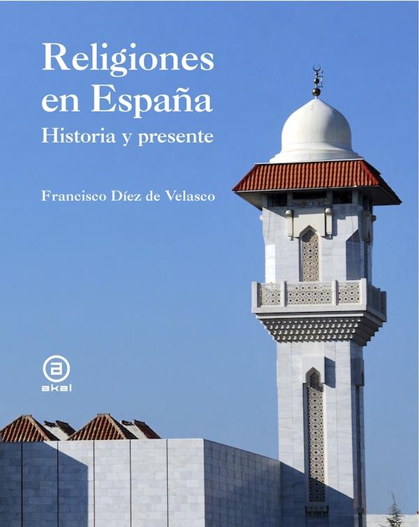 Religiones en España,1