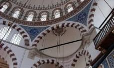 Rustem Pasha camii