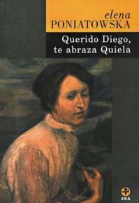 Querido Diego- te abraza Quiela