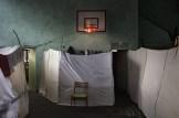 El italiano Alessandro Penso ha sido el ganador en la categoría de Temas de Actualidad con esta imagen de un alojamiento temporal para los refugiados sirios en Sofía, Bulgaria